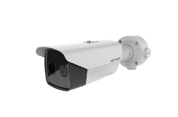 DS-2TD2617B-3/PA Camera supraveghere termica duala Hikvision