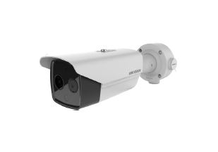 DS-2TD2617B-6/PA Camera supravzzzeghere termica duala Hikvision