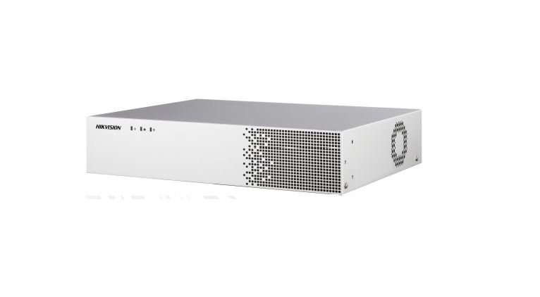 iDS-6708NXI-I/8F(B) NVR 8-canale detectie chip si analiza video
